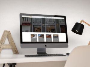 Diseño Web Carlos Forcen Inmobliliaria