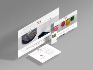 Diseño y Desarrollo para ItDog Boutique