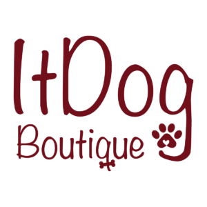 Diseño logotipo ItDog Boutique